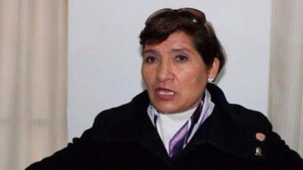 Juliaca: gerente municipal considera que hay machismo en municipio