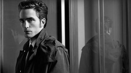 Robert Pattinson piensa abandonar la actuación