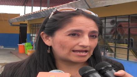 Apafa de Cuna Municipal se niega a compartir infraestructura educativa