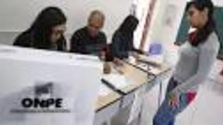 Áncash: más de 13 mil mujeres votarán por primera vez