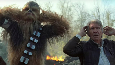 Star Wars: confirman a Chewbacca en spin off de Han Solo