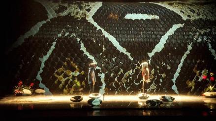 Ino Moxo, próximo estreno en el Teatro Británico