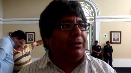 Trujillo: vocero de APP pide al gobierno suspender elecciones