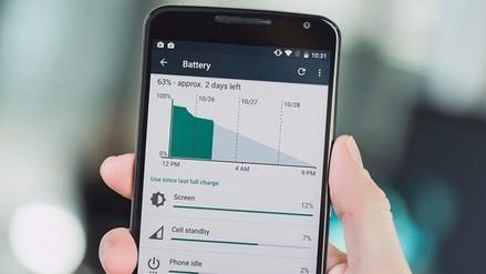 Google revela versión preliminar de su nuevo sistema operativo Android