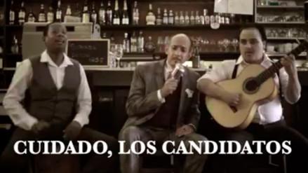 Los Juanelos piden al JEE que deje de tachar candidatos