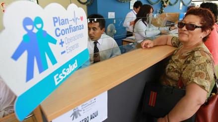 OIT propone aumentar el aporte a EsSalud de 9% a 9.6%