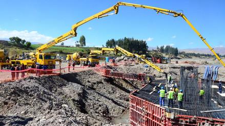 Se adjudicaron proyectos por S/ 184 mllns vía Obras por Impuestos