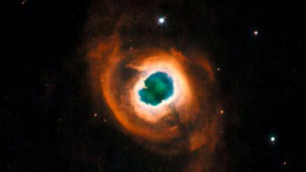Telescopio Hubble revela cómo será el fin del mundo