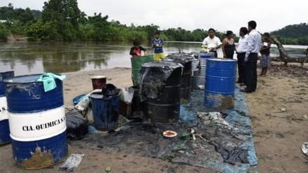 Dirigentes indígenas se reunirán con presidente de Petroperú en Imaza