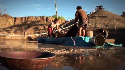 Así está el Perú: Minería ilegal afecta la salud de bosques y personas