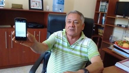 Alcalde distrital de Coishco es amenazado de muerte