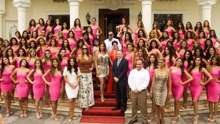 Miss Perú Universo: una de ellas será la sucesora de Laura Spoya