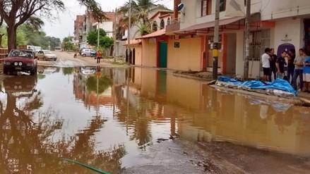Enfermedades podrían incrementarse post Fenómeno El Niño