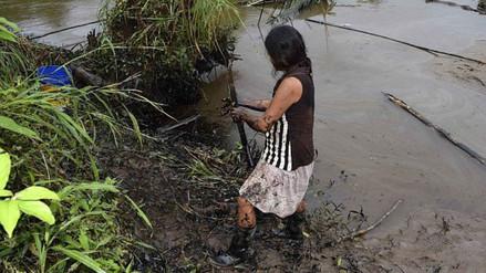 Inician proceso sancionador contra Petroperú por derrames en la selva