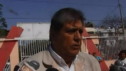 """Alan García: """"escucharemos a la población para poder ganar su voto"""""""