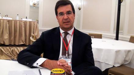 BVL y Segura se reunieron con el MSCI durante inPerú en Nueva York