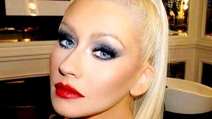 Christina Aguilera y Gwen Stefani: la nueva guerra de divas