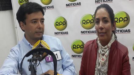 Candidatos de APP y TPP critican fallo de JNE