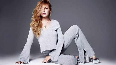 One Direction: Lindsay Lohan rechazó encuentro sexual