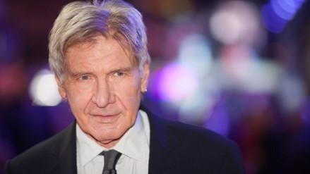 Epilepsia: la enfermedad que sufre la hija de Harrison Ford