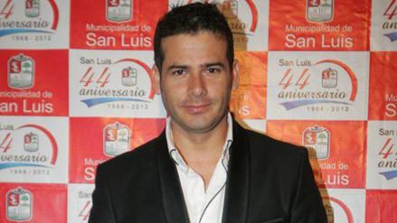 Joselito Carrera el nuevo jale de  Hola a Todos