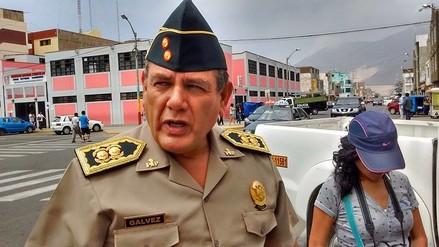 Chimbote: alcalde de Yaután ya cuenta con seguridad personal