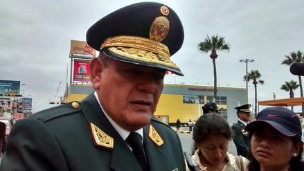 Coishco: personal de inteligencia investiga amenazas contra alcalde