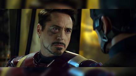 Capitán América Civil War: 13 claves del nuevo tráiler con Spiderman