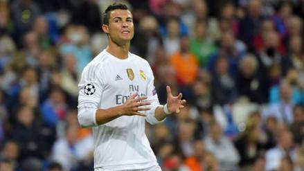 Cristiano Ronaldo y sus 10 mejores amigos en el mundo del fútbol (FOTOS)