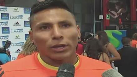 Universitario de Deportes: Raúl Ruidíaz juega con dolor en la rodilla hace 2 meses