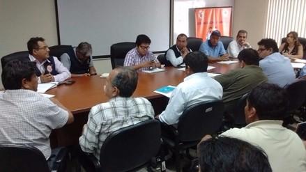Buscan reducir vulnerabilidad por lluvias en cuatro distritos de Chiclayo