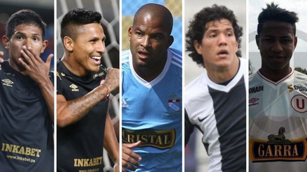 Esta es la lista completa de convocados de la Selección Peruana