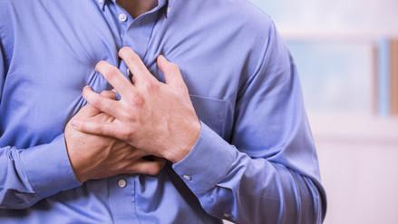 Diabéticos son 4 veces más propensos a sufrir infarto cardíaco