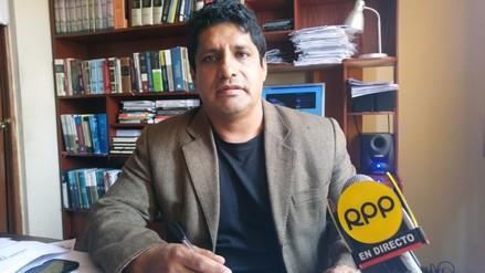 Huancayo: abogado exige celeridad al JEE sobre exclusión de Huaroc