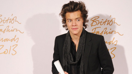 One Direction: Harry Styles actuará en película de Christopher Nolan