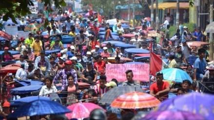 ¿Qué es el 'Ucayalazo'? El más reciente conflicto social del Perú