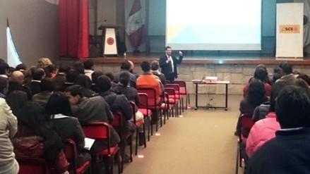Cámara de Comercio de Cajamarca agregará a 30 nuevos socios