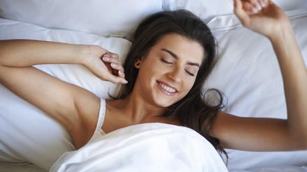 8 reglas de oro para conciliar el sueño y dormir bien