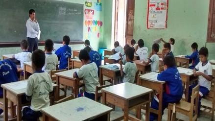 Más de dos mil colegios en riesgo eléctrico previo al inicio de clases