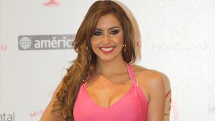 Miss Perú: Milett Figueroa continúa en carrera