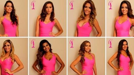 Miss Perú: Candidatas se defienden tras críticas en Facebook