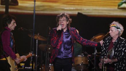 Mick Jagger: Sean Penn vino a entrevistarme al hotel, pero me escapé