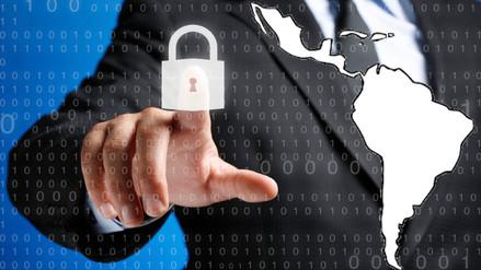 Solo 6 países latinoamericanos tienen estrategias contra el cibercrimen