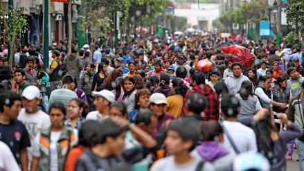 Empleos: Se crearon 133 300 en Lima entre diciembre y enero