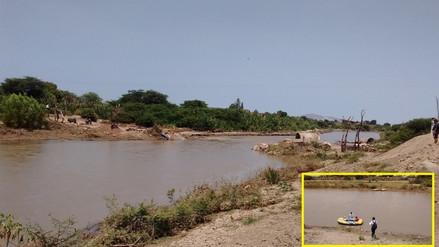 Construyen puente para restablecer transitabilidad con caseríos de Zaña