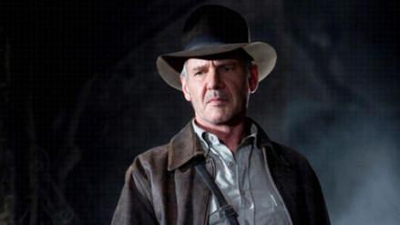 Harrison Ford protagonizará el quinto filme de Indiana Jones