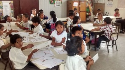 Defensa civil municipal detectó cuatro colegios no aptos para iniciar clases
