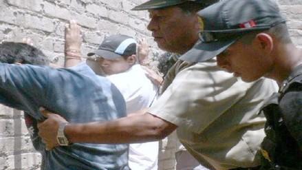 Índice delincuencial se redujo en 17% en la región Lambayeque
