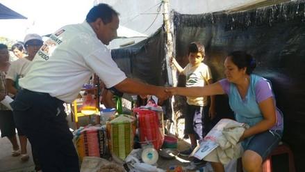 Sospechan que APP o Julio Guzmán pretenden sacar de carrera a Keiko Fujimori
