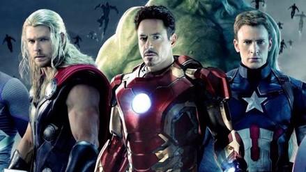 Iron Man: Robert Downey Jr. asegura que no habrá secuela